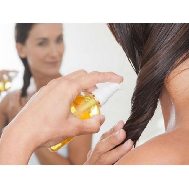 Базовий догляд за волоссям