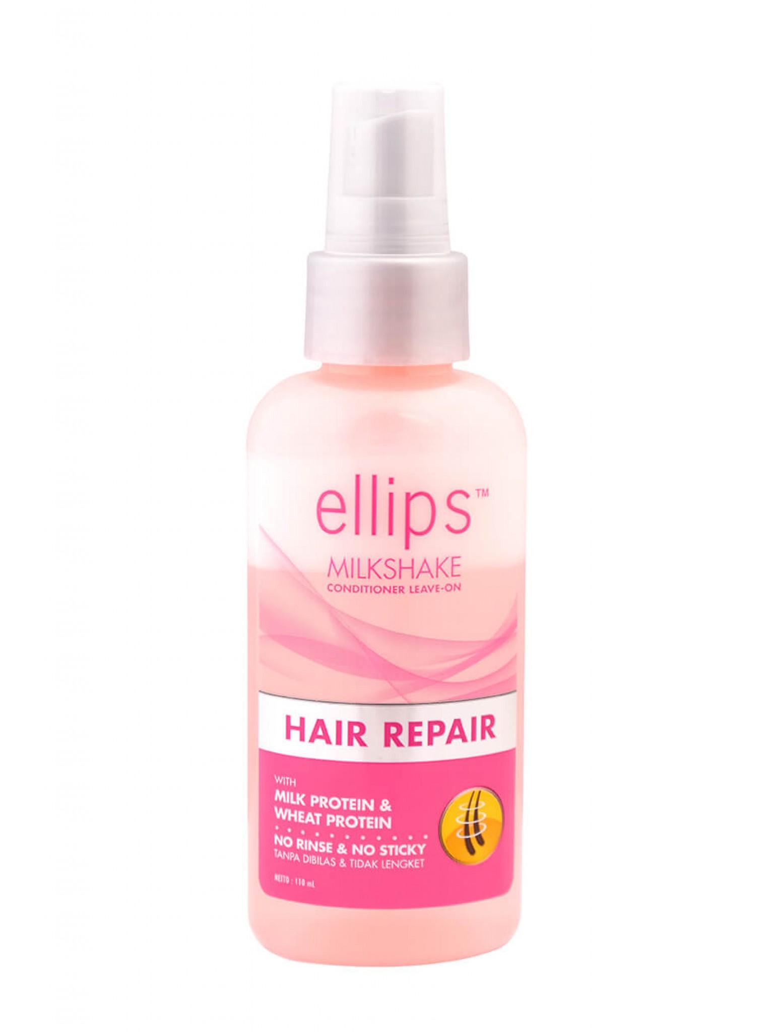Несмываемый кондиционер для волос «Восстановление Волос» с протеинами