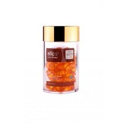 «Здоровье волос» с женьшенем и медом (50шт)