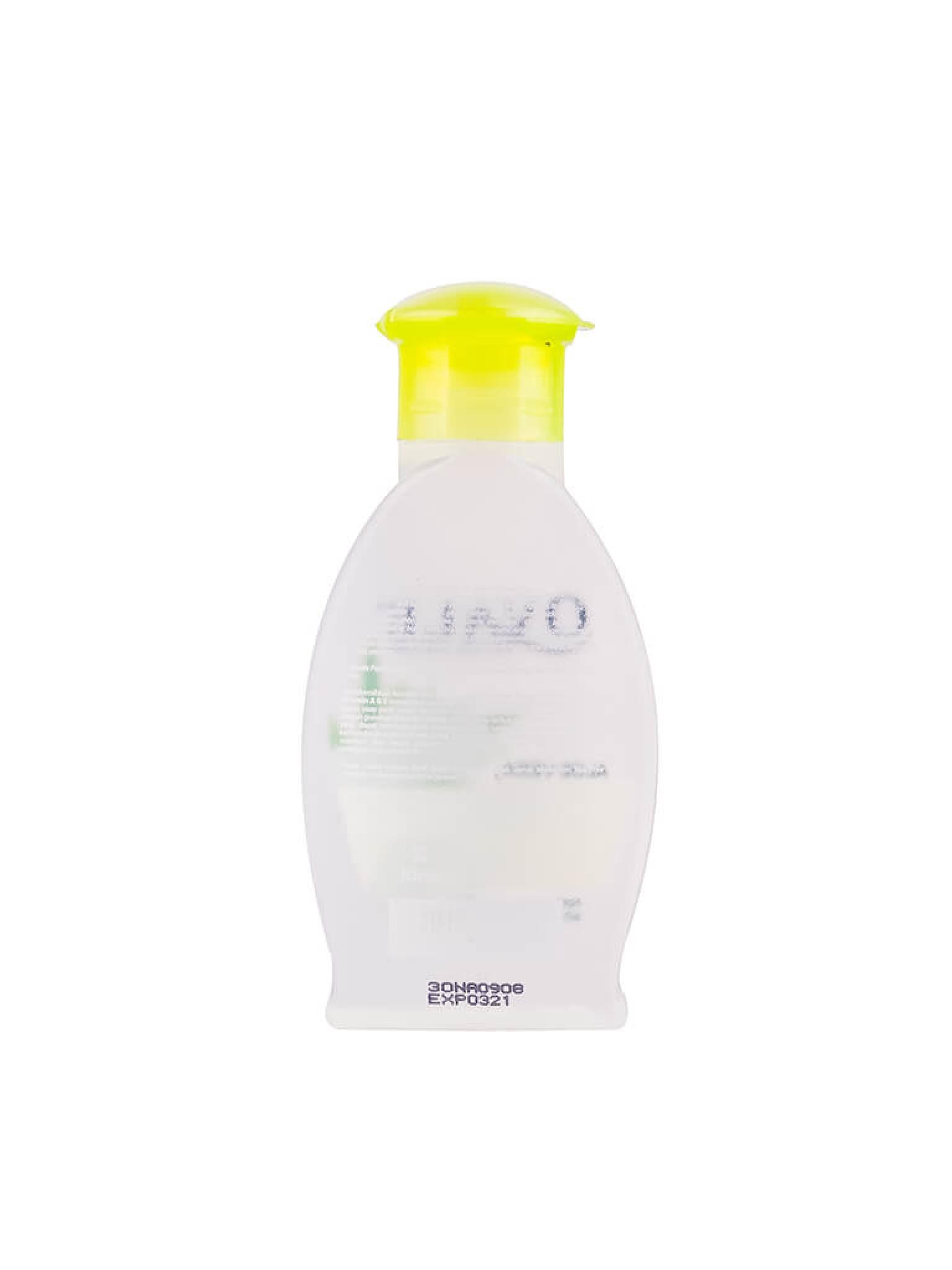 Лосьон для очищения и демакияжа проблемной, склонной к появлению акне (прыщей) кожи лица