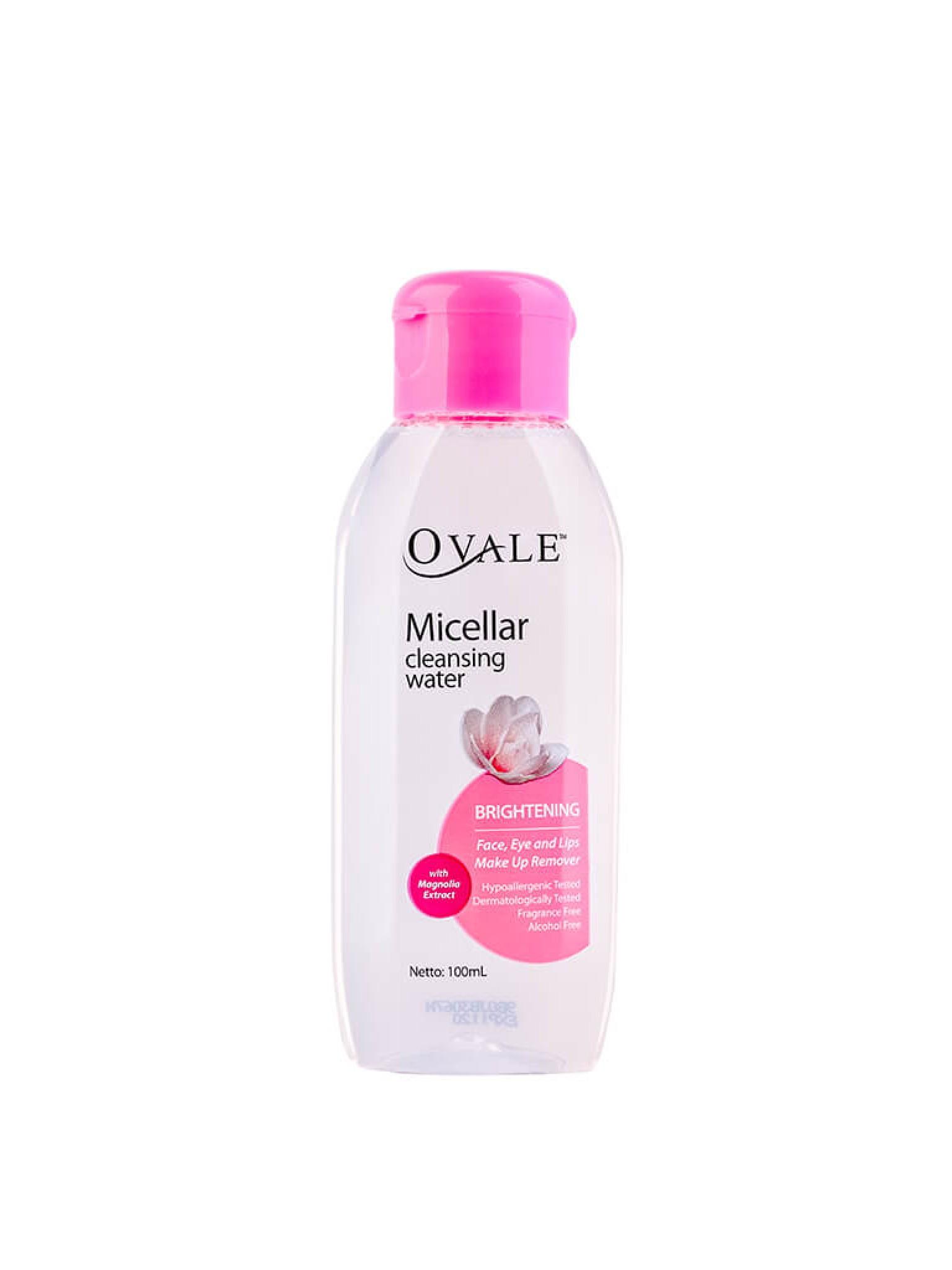 Мицеллярная вода для нормальной кожи