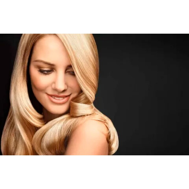 Кератиновое восстановление волос серией с Pro-Keratin Complex от компании «Эллипс»