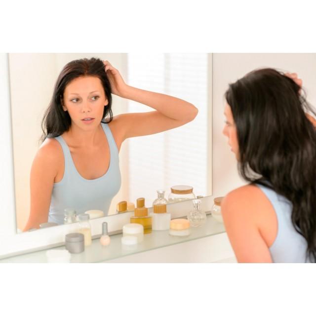Уход за волосами в период беременности