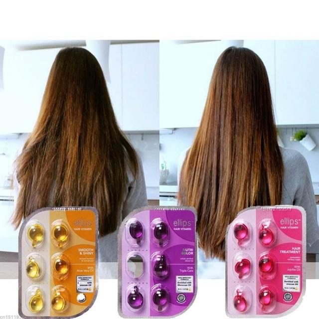 Эффективные правила пользования маслом для волос
