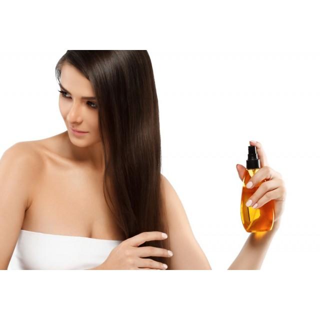 Термозахист для волосся: навіщо він потрібний і як його правильно використовувати