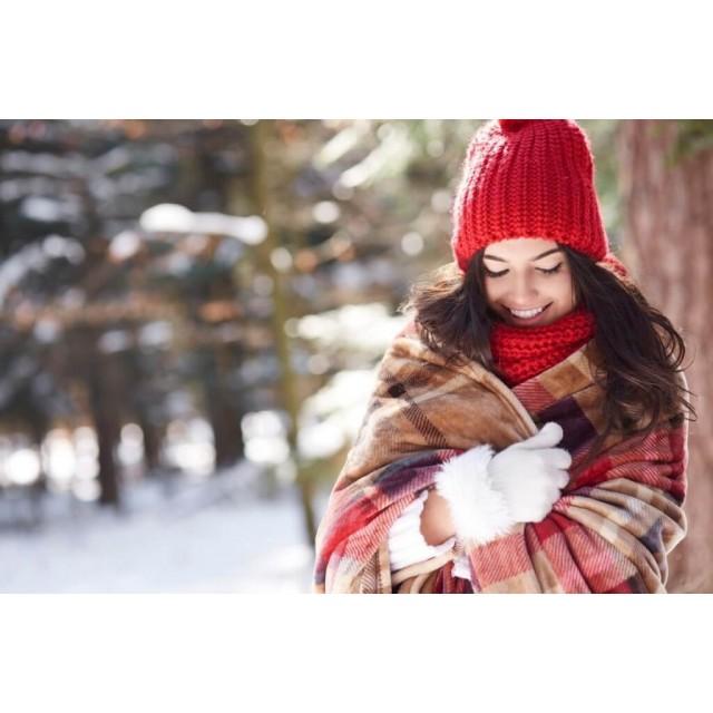 Способы подготовки волос к зиме