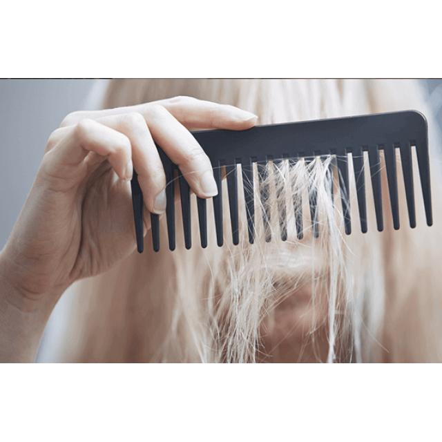 Випадання волосся після коронавірусу. Причини. Що з цим робити?