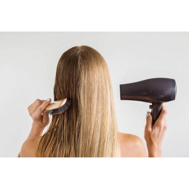 Уникаємо помилок в догляді за волоссям і чому шампуні з екстрактами не дають належного догляду