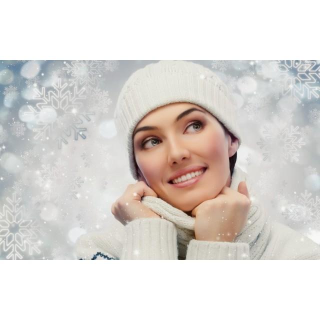 Как правильно ухаживать за кожей лица в зимнее время?