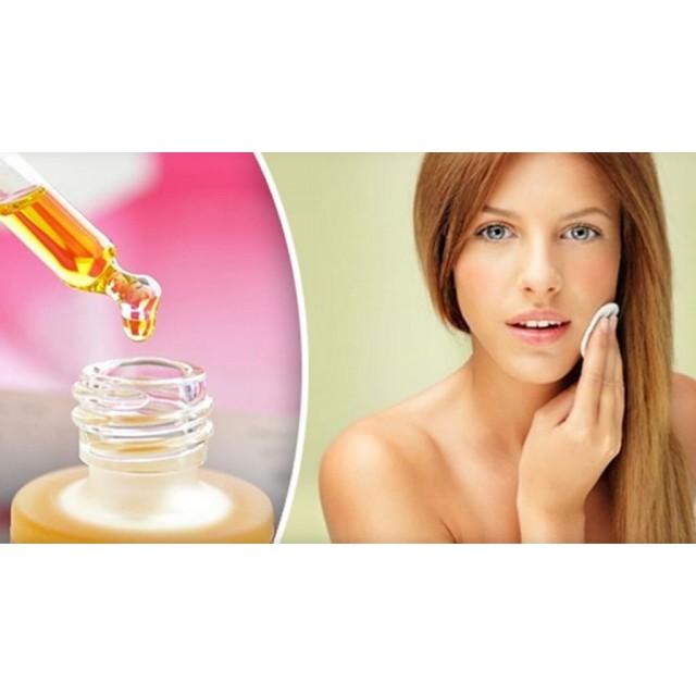 Способы витаминного питания кожи