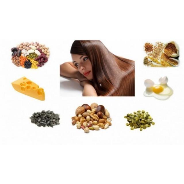 Как определить, какого витамина не хватает волосам и как его восполнить?
