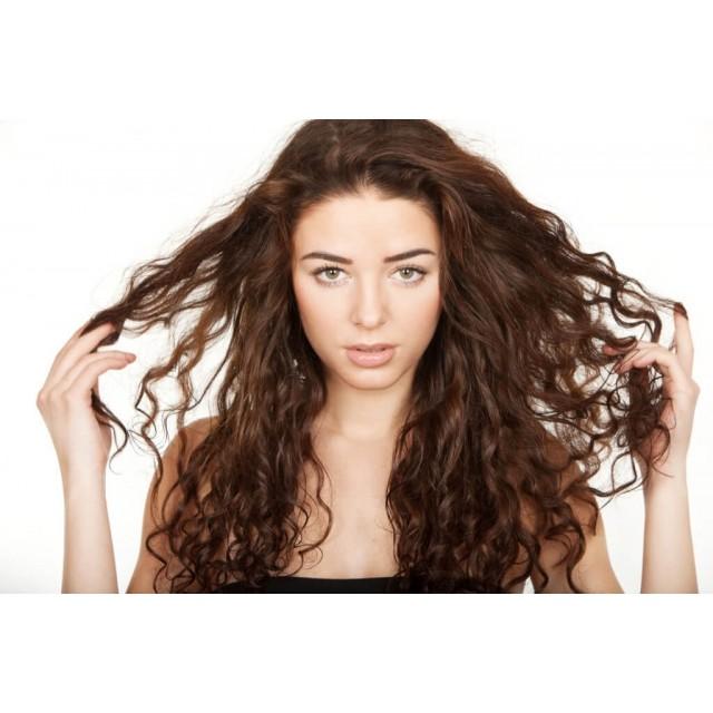 Почему волосы теряют эластичность?