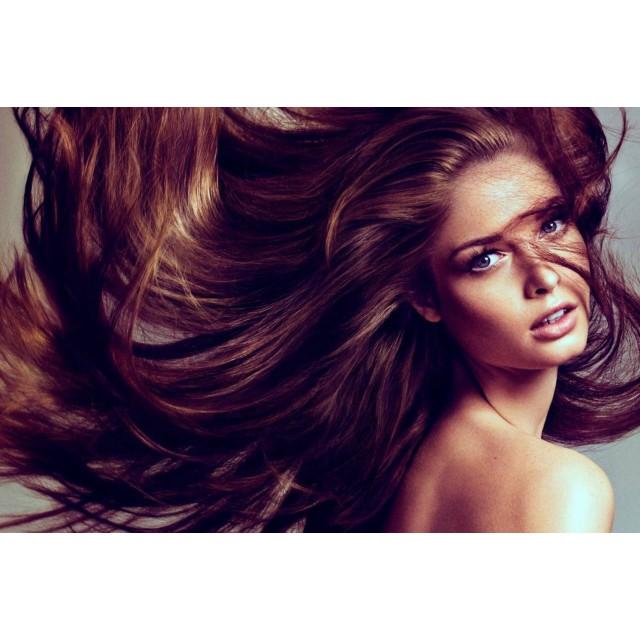 5 основных шагов по уходу за волосами