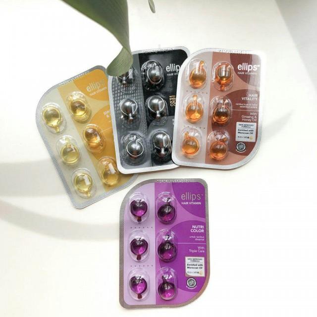 АКЦИЯ!!! До 20 июля!!! Несмываемые витамины: четыре блистера по цене трёх!!!