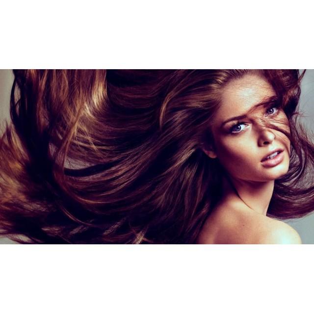 5 советов по уходу за окрашенными волосами