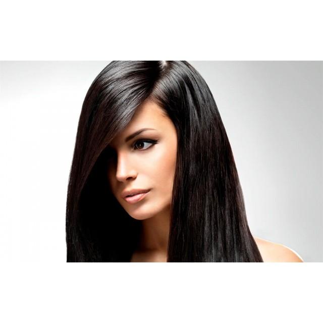 Длительное увлажнение с помощью несмываемого кондиционера для волос от Ellips