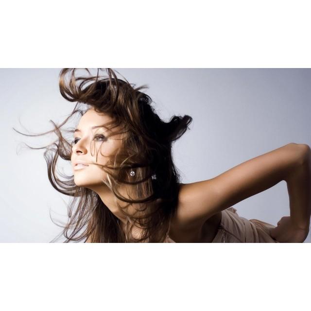Масло для кончиков волос - питание и увлажнение