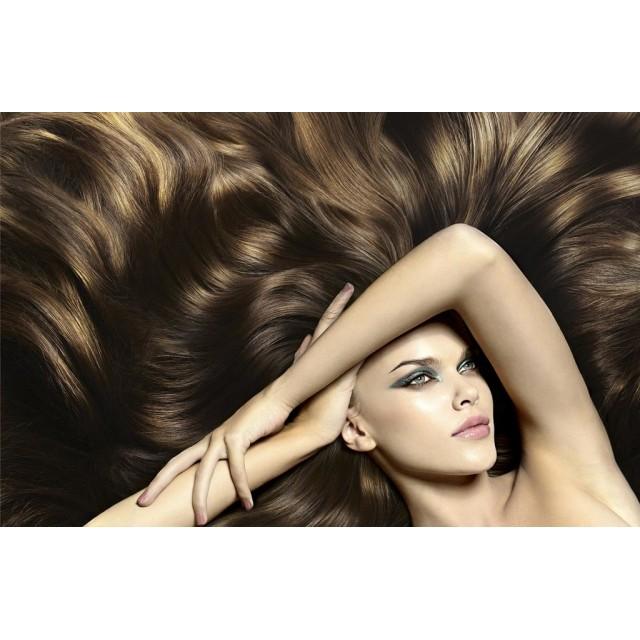 Масло жожоба – лучший витаминный комплекс для волос