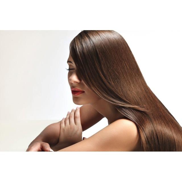 Польза меда для волос