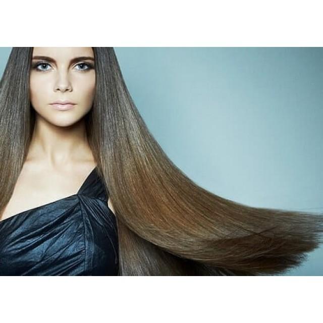 Постоянный правильный уход за волосами дает непревзойденный результат