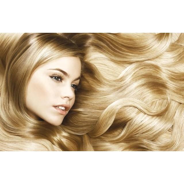 Правильный уход за волосами – гарантия красоты и силы