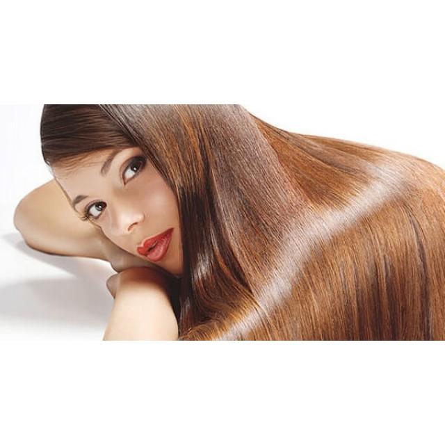 Роскошные волосы нуждаются в заботливом уходе