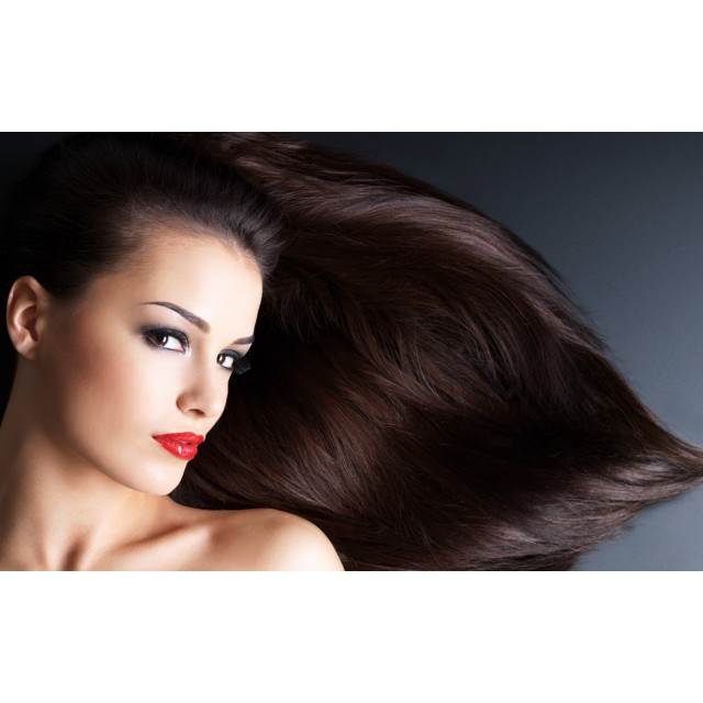 Роскошные волосы, украшение каждой женщины