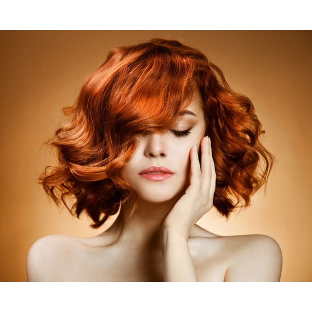 Уникальные витамины для восстановления окрашенных волос