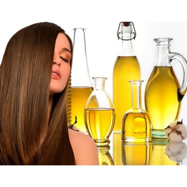 Состав средств по уходу за волосами имеет первоначальное значение