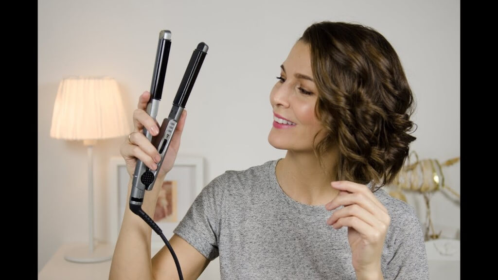 Средства для защиты волос от высоких температур