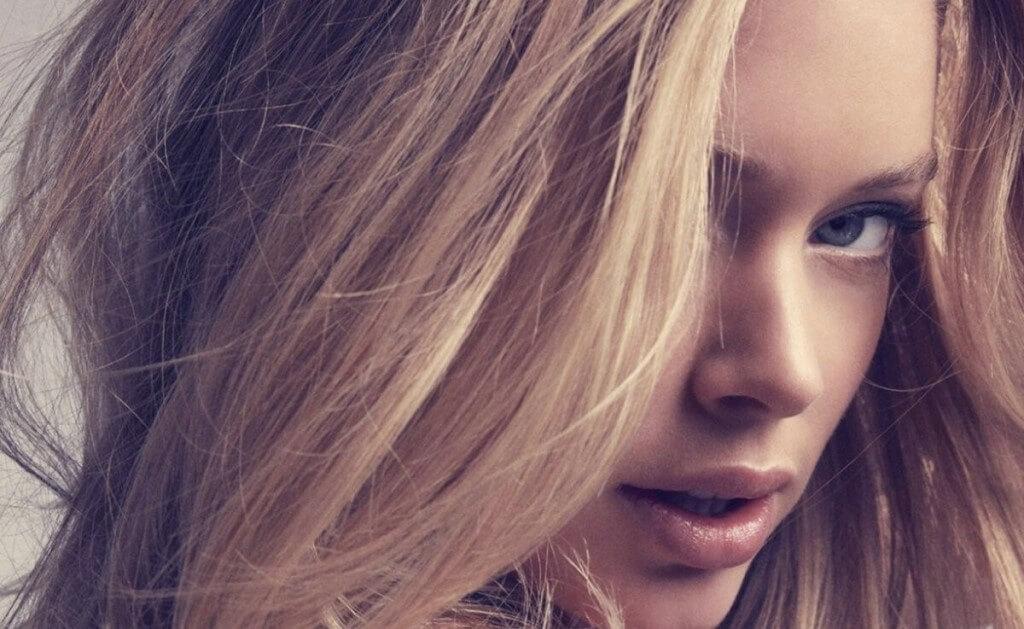 Маска для светлых волос применение, польза для волос