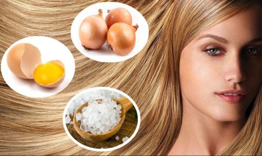 Маска Ellips для светлых волос применение, польза для волос