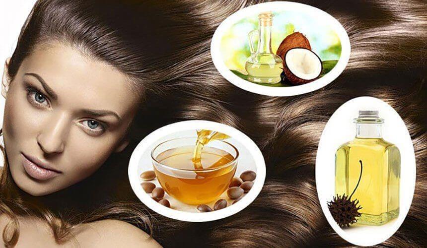 Витамины для натуральных волос