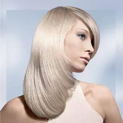 Витаминный комплекс для светлых волос Ellips