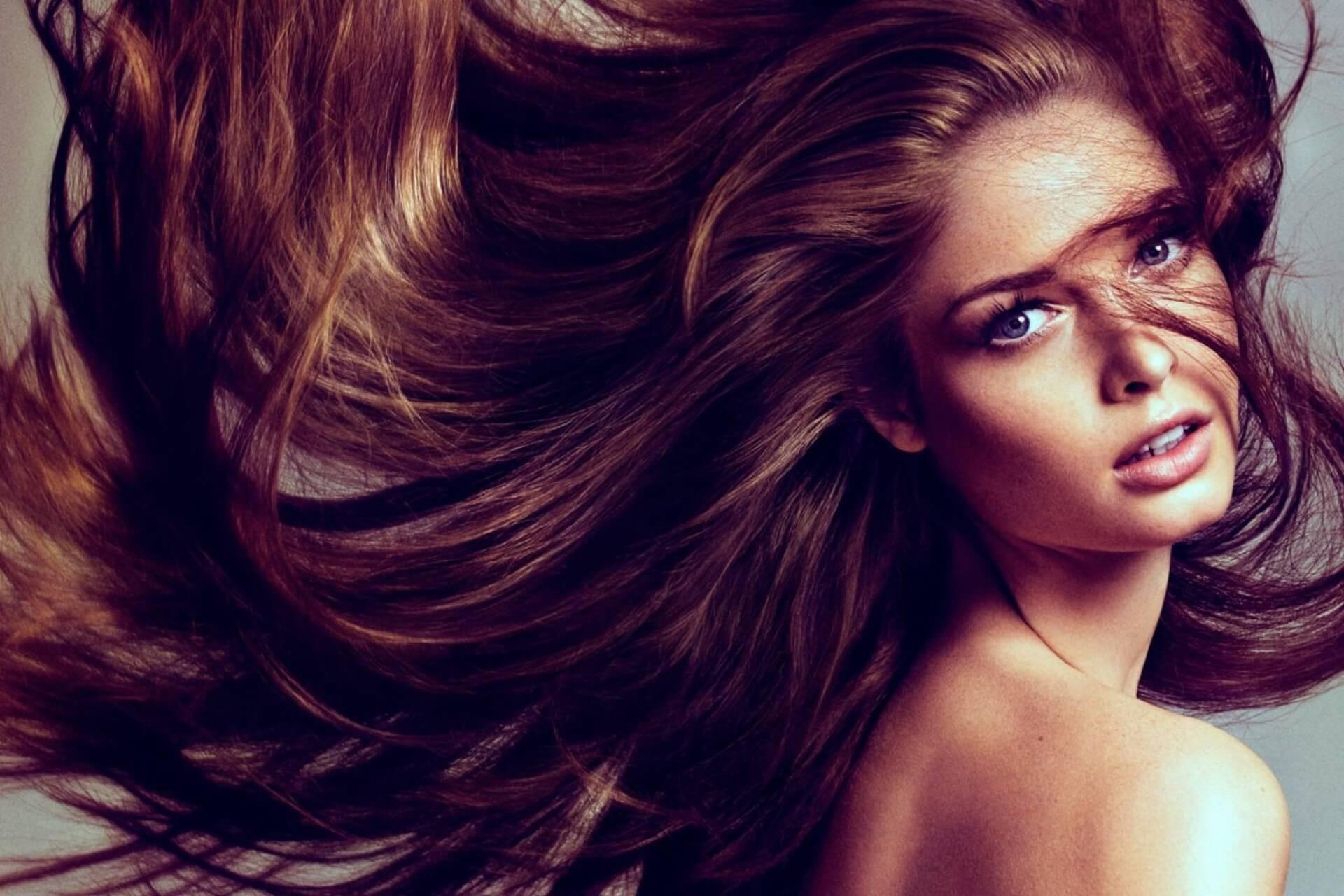 Витамины масло для волос от компании Ellips