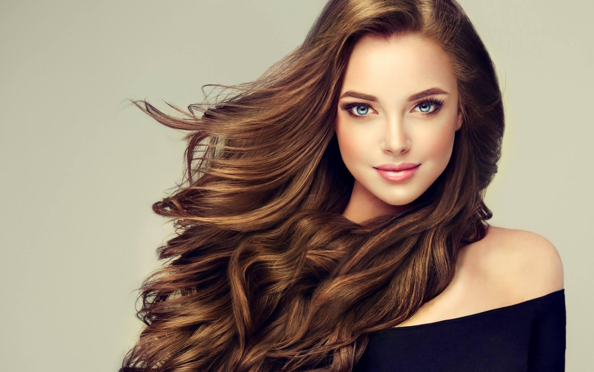 Несмываемые витамины для волос в капсулах